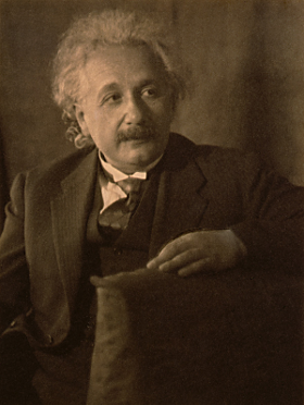 Einstein quote about taxes