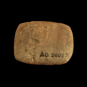 taxes paid 20 centuries BCE