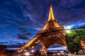 Eiffel Tower Tax returns for expatriate US citizens