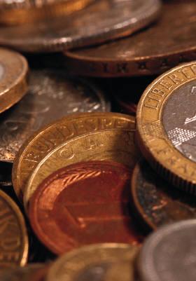 European coinage