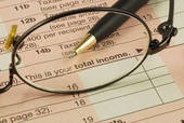 Tax preparation questionnaires for US citizens living abroad